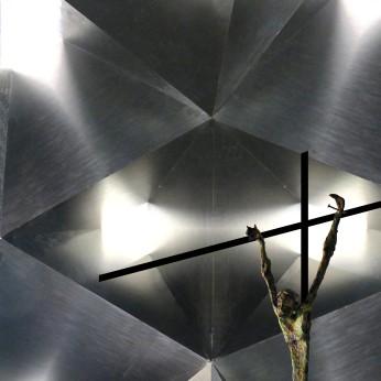 Chapel inside. Faith! José Ángel Nieto García